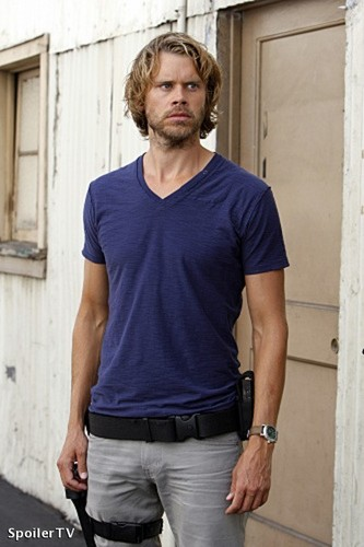 NCIS: Los Angeles - Episode 2.02 - Black Widow - Promotional foto's