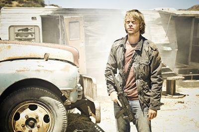 NCIS: Los Angeles - Episode 2.03 - Borderline - Promotional تصاویر