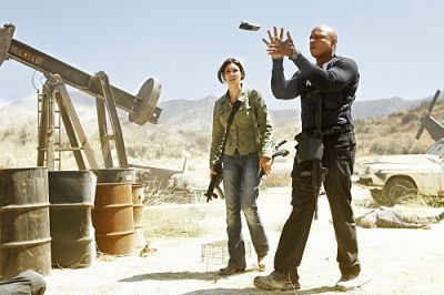 NCIS: Los Angeles - Episode 2.03 - Borderline - Promotional foto