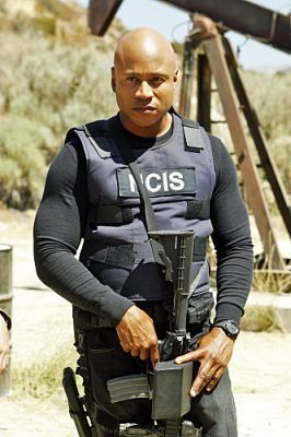 NCIS: Los Angeles - Episode 2.03 - Borderline - Promotional các bức ảnh