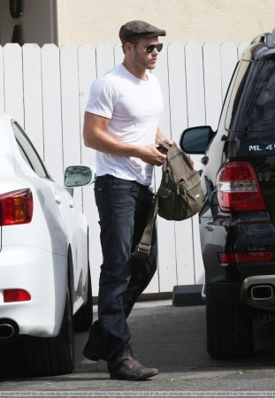 Out in LA - 30 September 2010