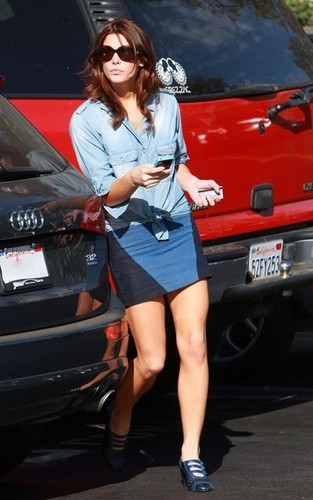 Out in LA