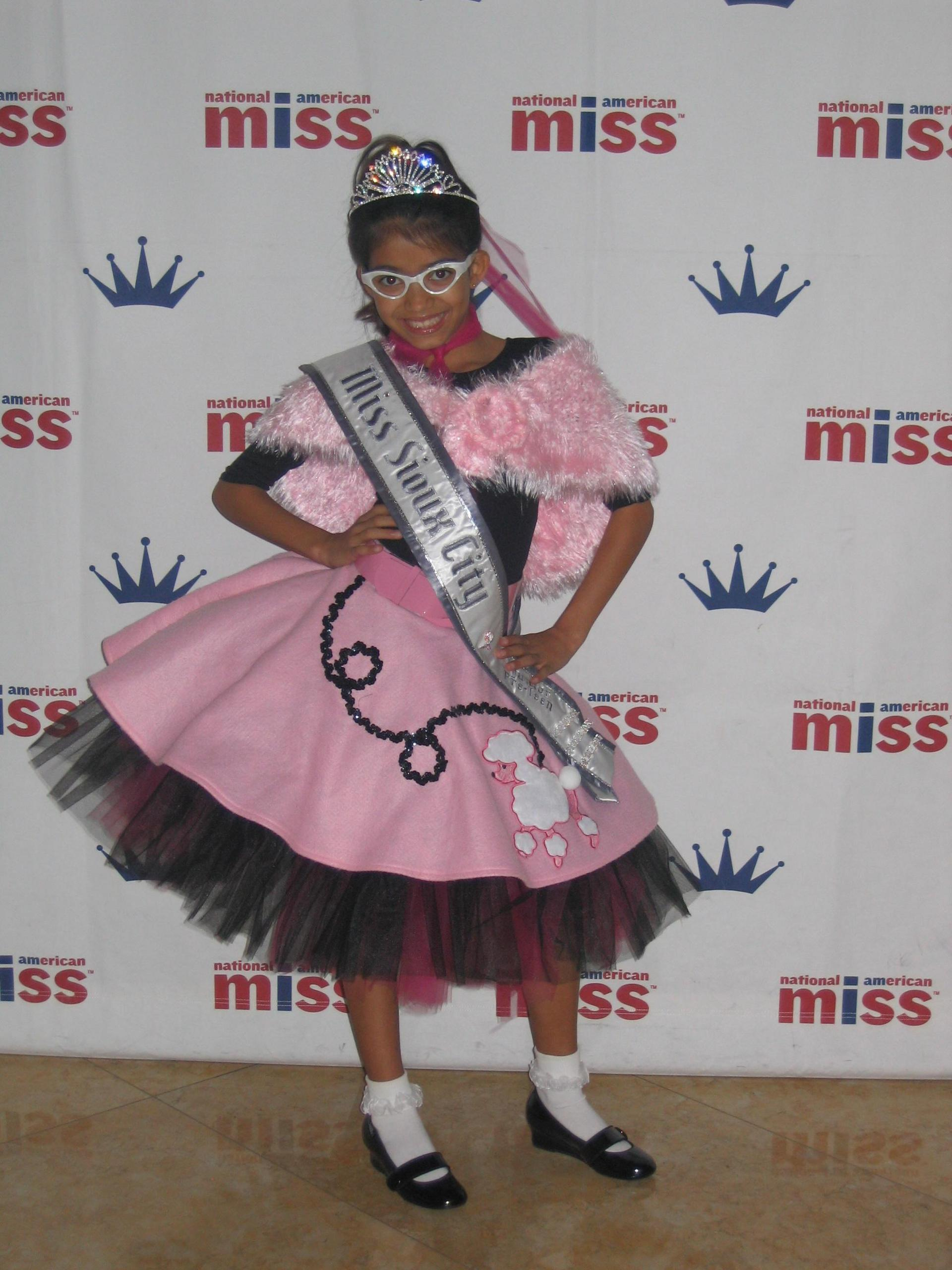Pageant's Rock !!!