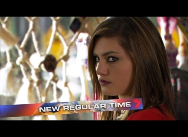 H2O Just Add Water Phoebe Tonkin  Home And Away