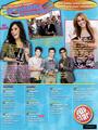 Popstar! August 2010