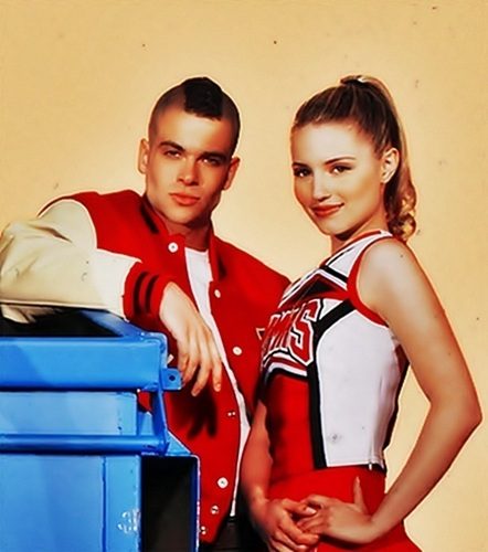 Quinn & Puck