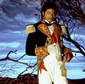 RARE: THE KING - michael-jackson photo