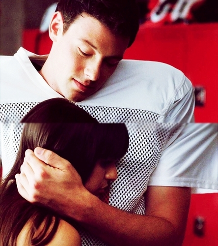 Rachel & Finn.