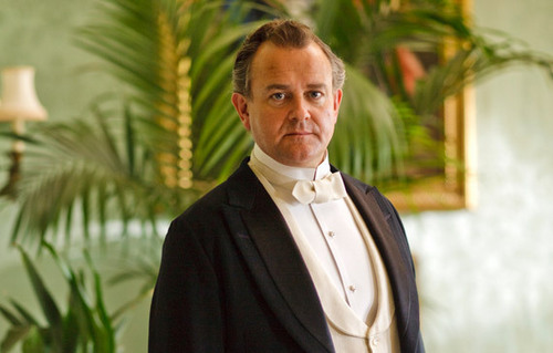 Robert, Earl of Grantham (Hugh Bonneville)