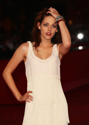 Rome Film Festival 2008, Twilight Premire