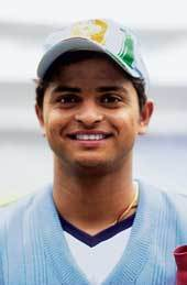 SURESH RAINA - suresh-raina Photo