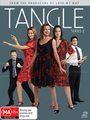 Tangle season two DVD cover - tangle photo