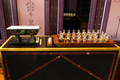 Serge Lutens Fragrances comptoir - fragrance photo