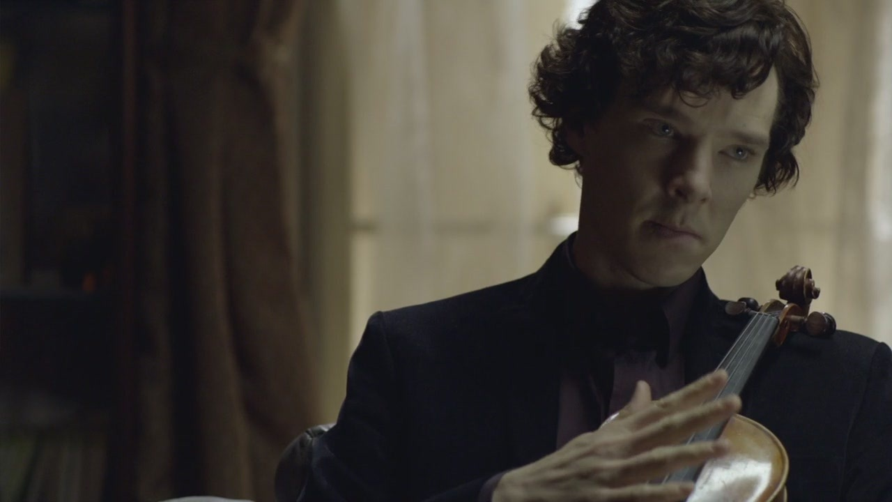 Sherlock-1x03 The Grea...