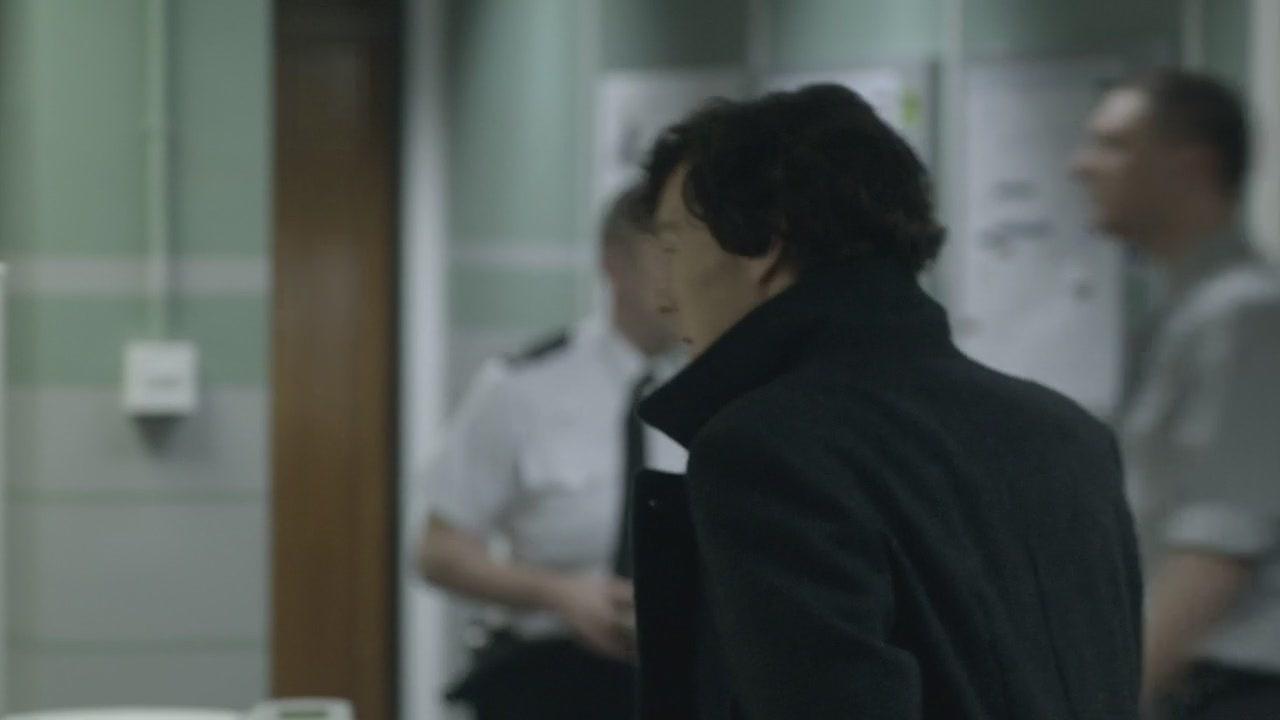 Sherlock-1x03 - Benedict Cumberbatch Image (15992358) - Fanpop