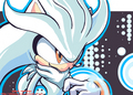 Silver the Hedgehog