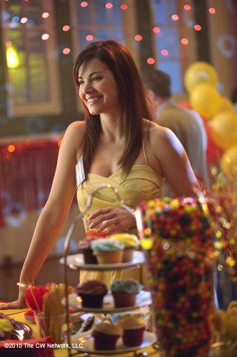 "Smallville: ""Homecoming"" منظر پیش تصاویر"