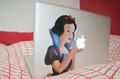 Snow White + Apple