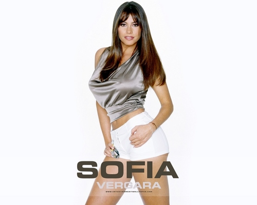 Sofia Wallpaper - modern-family Wallpaper