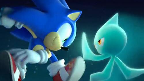 Sonic:D