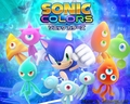 Sonic colors - sonic-colors wallpaper