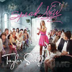 Speak Now cover (Low quality)