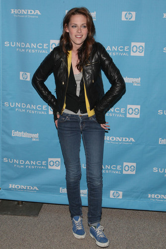 Sundance Premire 2009 Adventureland