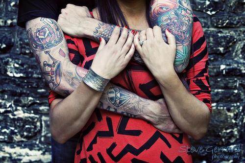 Tattoos wallpaper called Tattoos