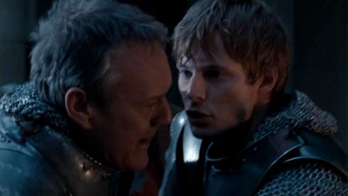 Tears of Uther Pendragon part 2