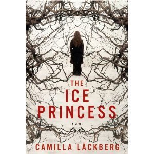 The Ice Princess Camilla Lackberg