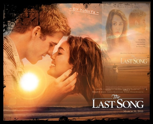 The :Last Song <3