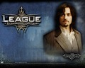 The League of Extraordinary Gentlemen - action-films wallpaper
