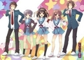 The Melancholy Of Haruhi Suzumiya - jamie38459 photo