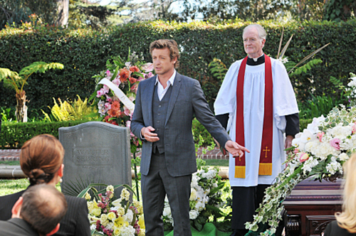The Mentalist 3.06 - گلابی Chanel Suite - Promo Pictures
