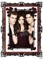 The Vampire Diaries Cast - New