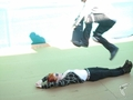 Toby Morse x FMS - paramore photo