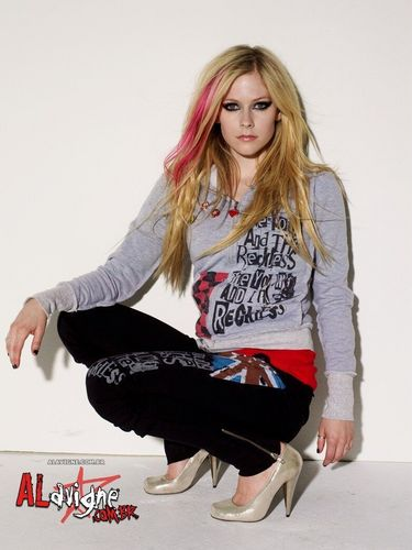 Unseen before Abbey Dawn photoshoot pic [New]