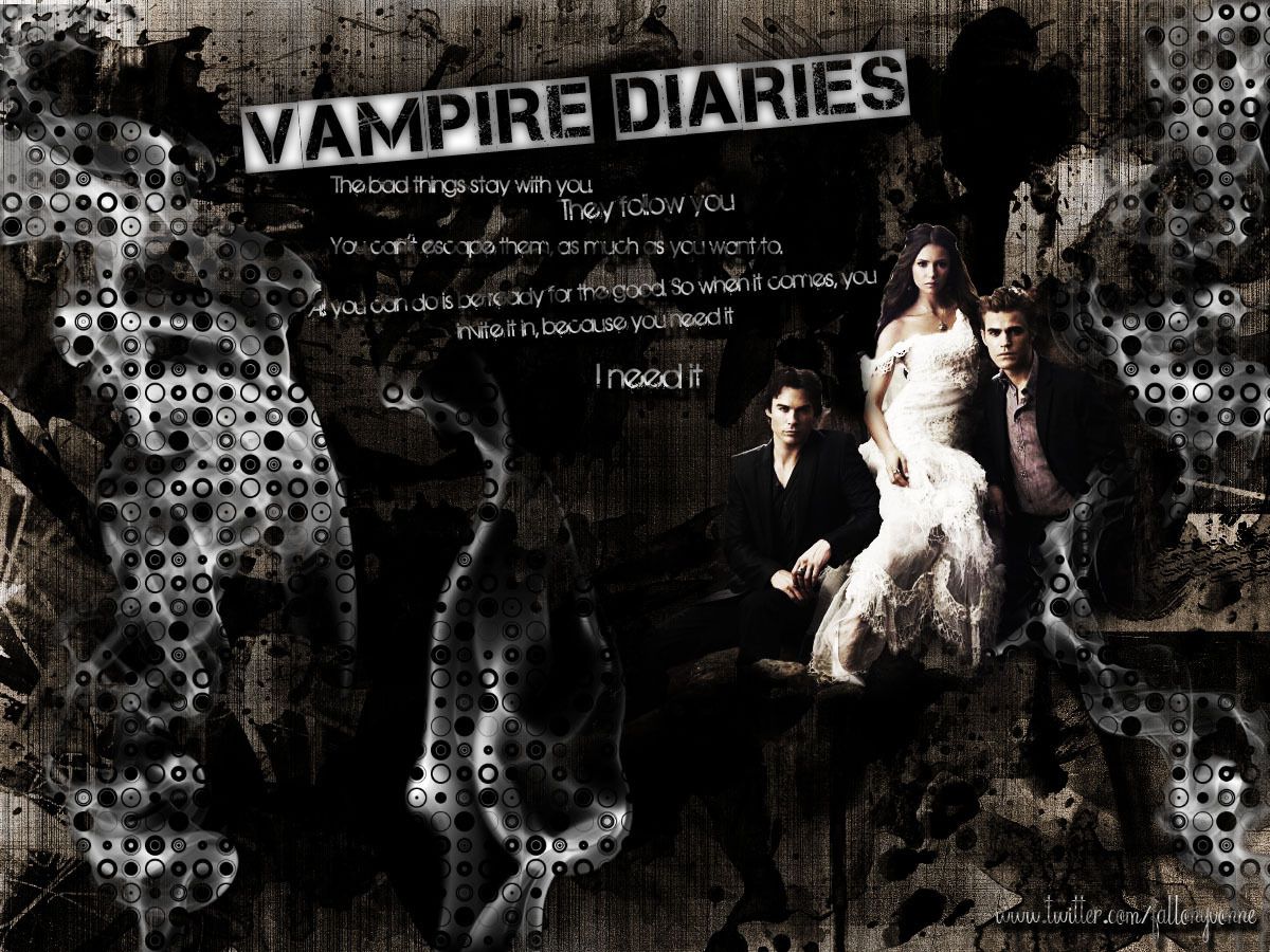 the vampire diaries comparison Edward cullen (twilight) and stefan salvatore (vampire diaries) are part  quite  simple in comparison with the highly complex vampires of the.