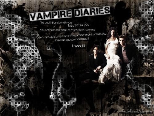 Vampire Diaries ;)