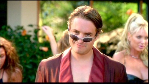 Will Friedle sexy
