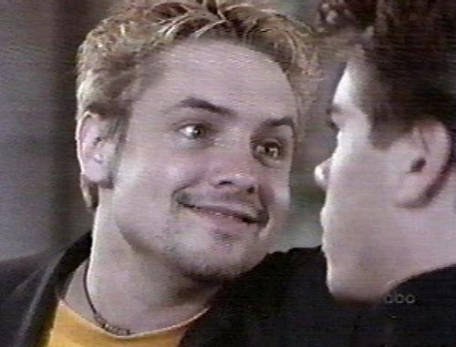 Will smirking - will-friedle Photo