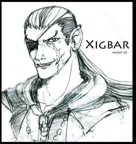 Xigbar