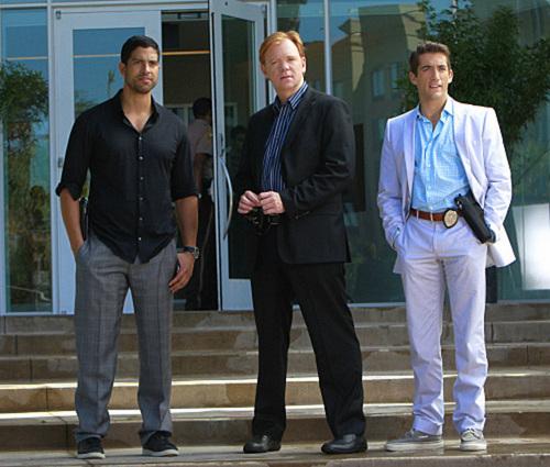 adam,david & jonathan