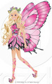 barbie mariposa - barbie-movies photo
