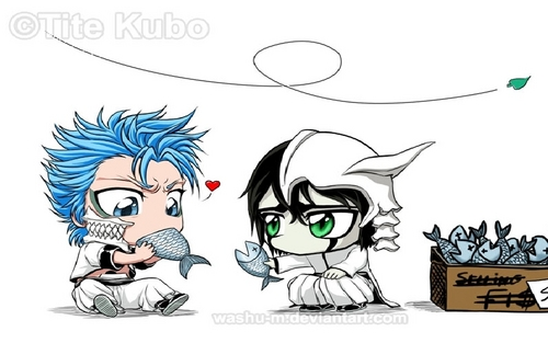 cutie grimmjow - grimmjow-jeagerjaques PhotoGrimmjow Jeagerjaques Release Form