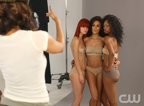 That would america s next top models nude very
