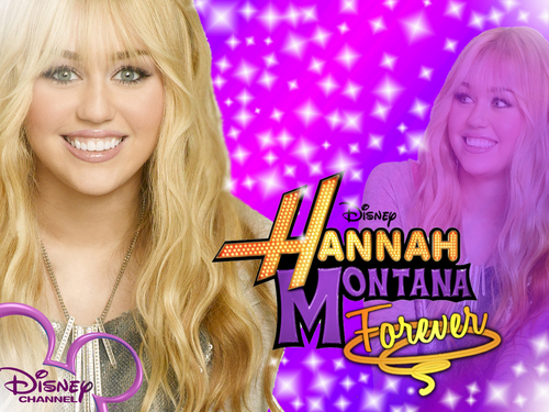 hannah montana forever pic by Pearl as a part of 100 days of hannah.....JUST 4 U GUYS !!! - hannah-montana Wallpaper