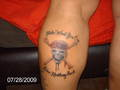 jack sparrow tattoo