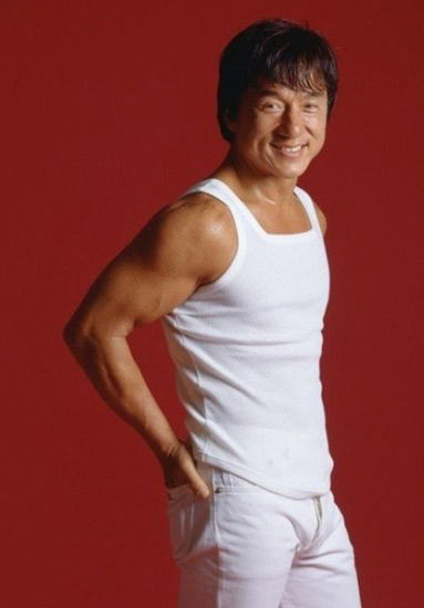 Jackie Chan - Photo Colection
