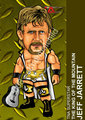 jeff - jeff-jarrett fan art